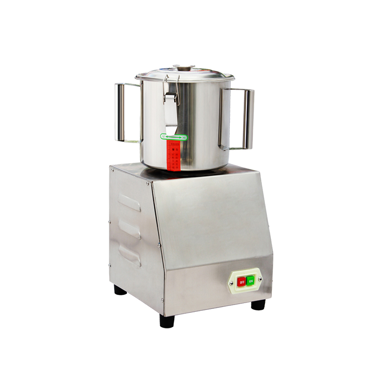 5L Electric Household Meat Grinder/ Commercial Stainless Steel Universal Vegetable Processor wavelets processor