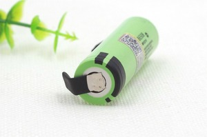 Image 3 - Liitokala 100% Neue Original NCR18650B 3,7 v 3400 mah 18650 Lithium Akku DIY Nickel Blatt batterien