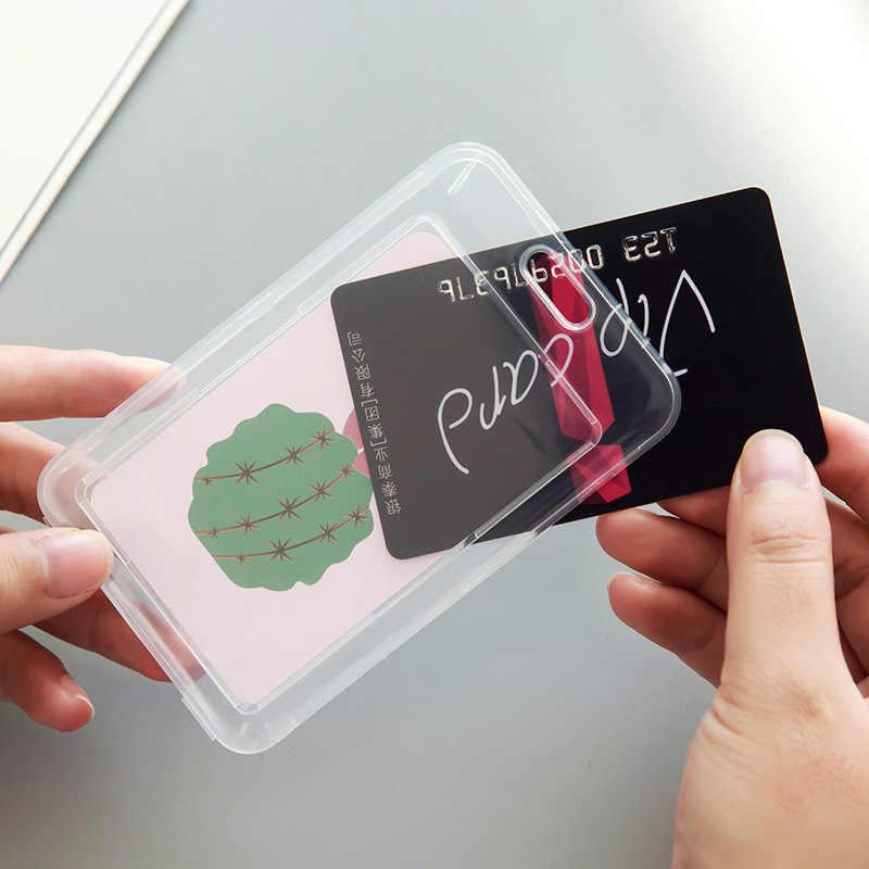 Cartão bonito caso titular da chave banco cartões de crédito suportes de cartão de identificação de ônibus titular de identidade crachá com carretel retrátil dos desenhos animados presente do miúdo