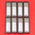 Original 8Pcs OEM Original LED License Plate Light Fit VW Passat B7 Golf MK6 MK7 Scirocco CC Polo 35D 943 021 A  35D 943 021 A