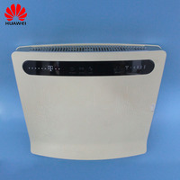 Unlocked Used Huawei B593 B593s 12 B593u 12 With Antenna And 4G LTE Router 4G Router 4G LTE WiFi Router PKB310 B315s 22
