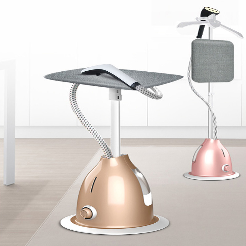 10Files Household Steam Garment Steamer Handheld Student Clothes Electric Iron Mini Life Appliance Ironing Machine Steam Iron
