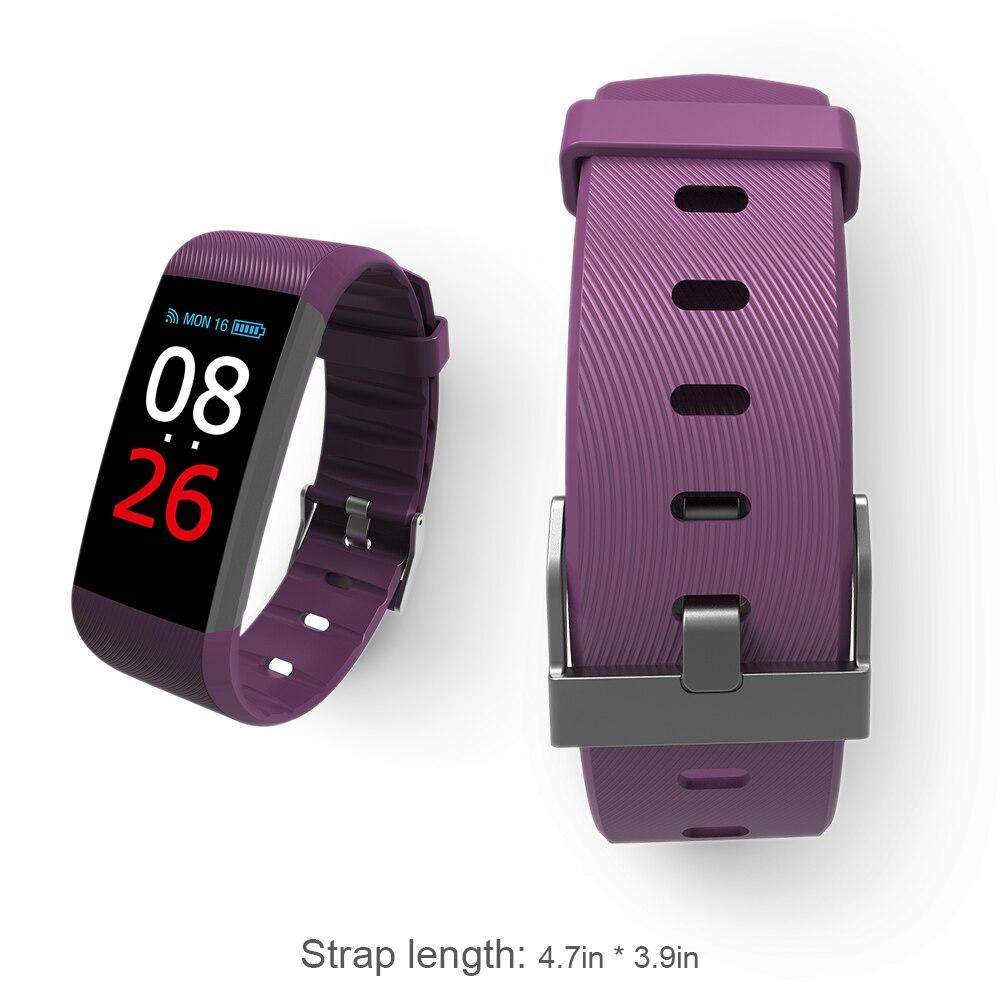 Original Tezer R11 Wrist Strap Replacement Band Strap for Smart Bracelet R11 fitness bralcelet