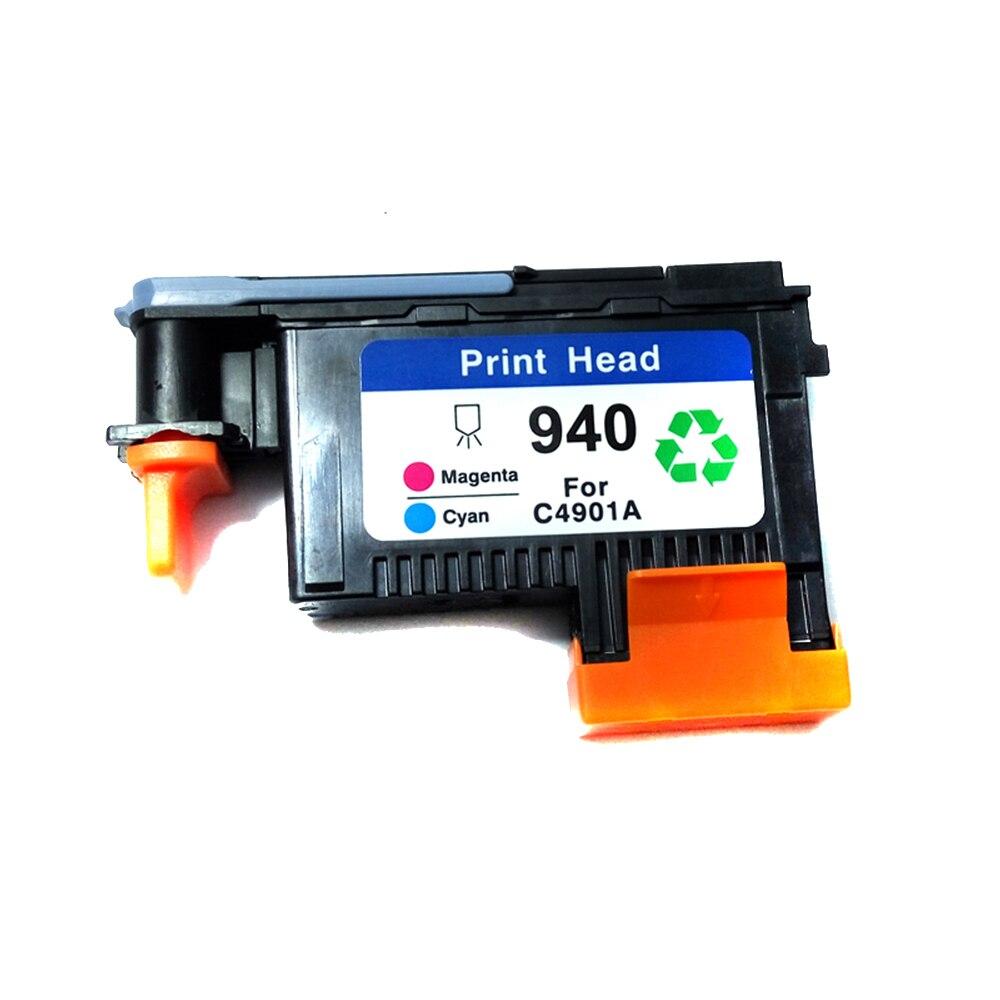 C4900A C4901A Print Head Printhead For HP Pro 8000 8500 8500A printer