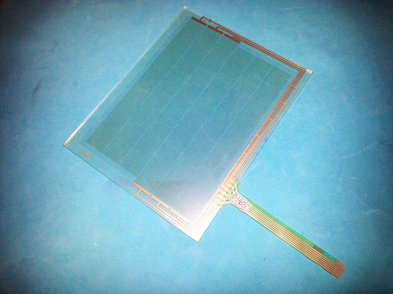 touchscreen for Schneider XBTGT1135 touch screen panel glass touchscreen for schneider xbtgt1105 touch screen panel glass free shipping