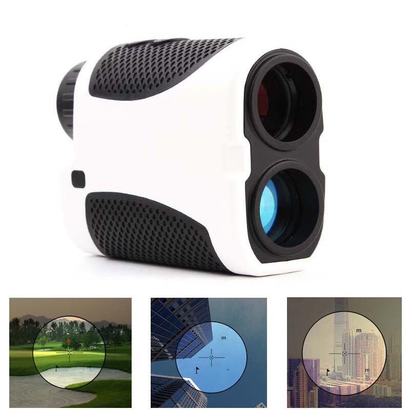 Здесь можно купить  Rangefinder Range Distance Finder 400 Meters Ranging Handheld Telescope For Golf  YS-BUY  Спорт и развлечения