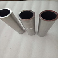 titanium tube titanium pipe 32*5*100 wholesale 2pcs ,FREE SHIPPING