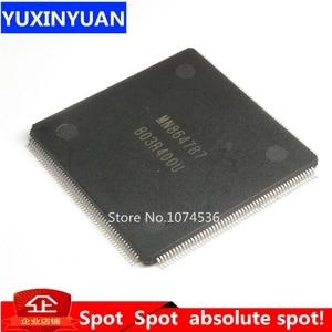 Image 1 - MN864787 864787 QFP tqfp LCD שבב 1pcs