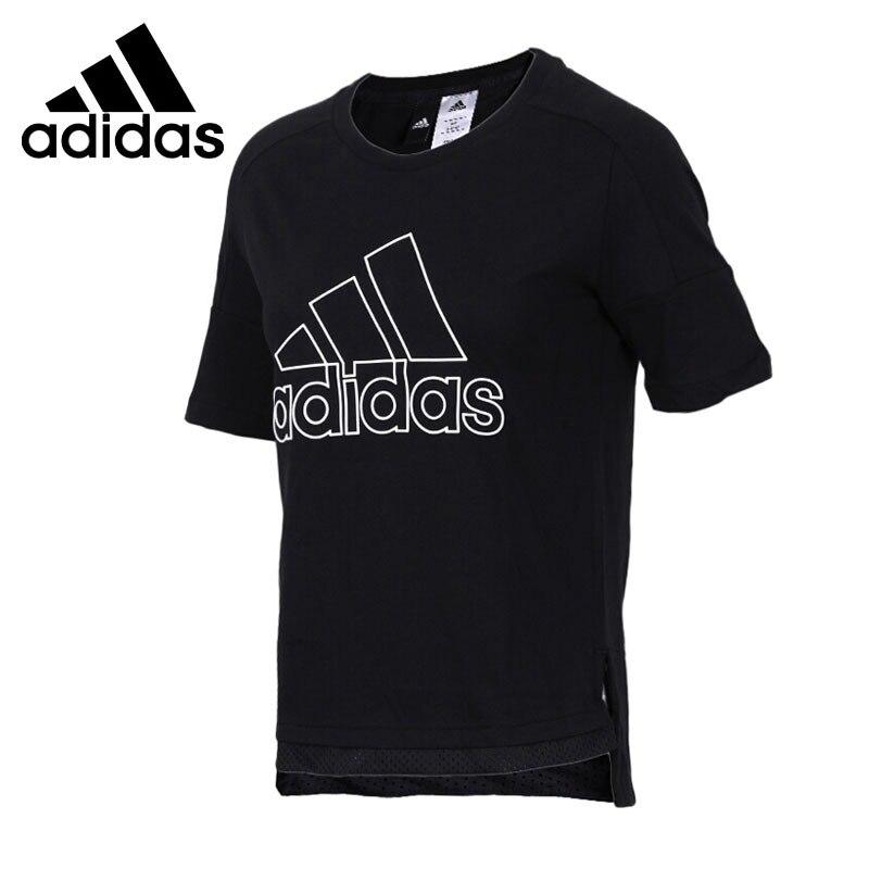 Konstruktiv Original Neue Ankunft 2018 Adidas Gfx Ss T Id Frauen T-shirts Kurzarm Sportswear Profitieren Sie Klein Laufs-t-shirts T-shirts