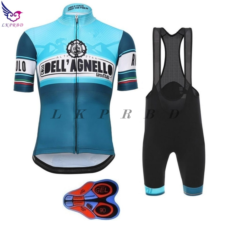 Quick-drying dolomiti Tour Italy summer Cycling Jersey short sleeve cycling shirt Bike bicycle clothes Clothing Ropa Ciclismo