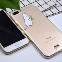 5 iphone 5s For funda iPhone 5S case 5 5S 6 6S 7 Plus Dinosaur soft silicone TPU for coque iPhone 6S case new arrival for capa iPhone 7 case (3)