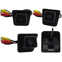free shipping!!! Car Rear View Parking CCD Camera For Mercedes-Benz S-Class S-Klasse GLK300 GLK3503