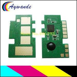Image 4 - 1.8K MLT D111S MLT D111L chip for Samsung 111 SL M2020 SL M2020W SL M2022W SL M2070W SL M2070F SL M2071 SL M2074FW Toner Chip