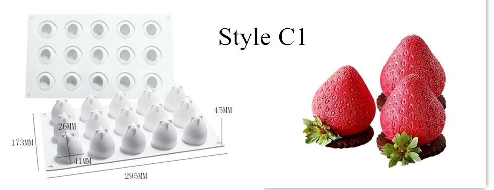 Style C1.