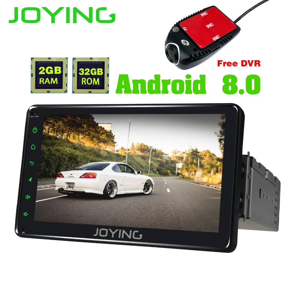 Single Din 2GB+32GB Head Unit Universal Android Car Radio Stereo cassette1024*600 Multimedia CD DVD Player Support Apple carplay