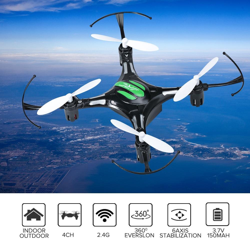 JJRC H8 Mini RC Drohne Headless Modus 6 Achsen Gyro 2,4 GHz 4CH RC Quadcopter 360 Grad Rollover RTF Simulatoren aircraft LED Lichter