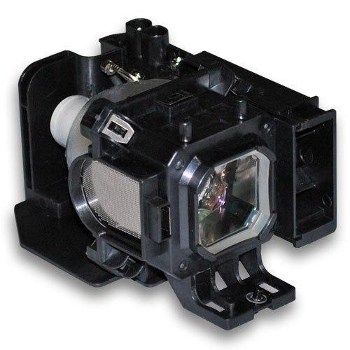NP05LP NP-05LP 60002094 For NEC NP901 NP905 VT700 VT800 NP901W NP905W VT700G / CANON LV-7365 Projector Lamp Bulb With housing монитор nec 30 multisync pa302w sv2 pa302w sv2