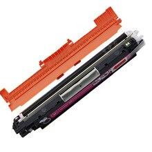 hp Color LaserJet  CF350A CF351A CF352A CF353A 130A Color Toner Cartridge
