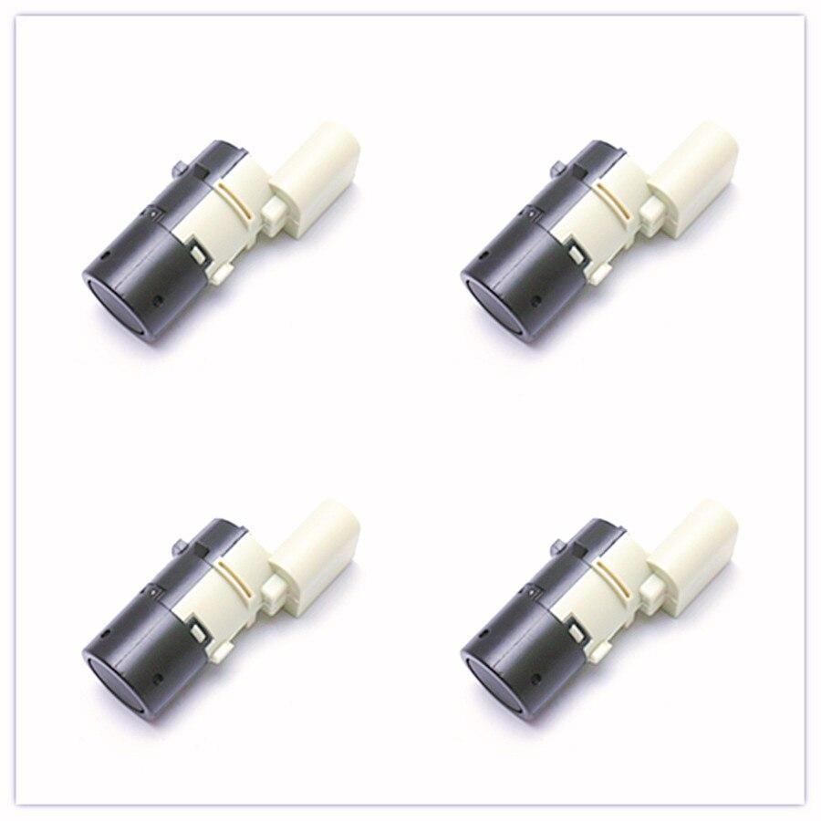 4 Pieces PDC Parking Sensor For Audi A6 4B, C5 4F2, C6 4FH, C6 4F5, C6 7H0919275E, 7H0919275B, 4B0919275G4 Pieces PDC Parking Sensor For Audi A6 4B, C5 4F2, C6 4FH, C6 4F5, C6 7H0919275E, 7H0919275B, 4B0919275G
