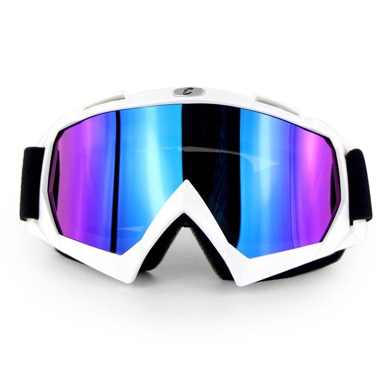 Cyclcegear Brand New Motorcycle Helmet Glasses Moto Goggles Gafas Motocross Racing Cross Off Road ATV Goggles CG01