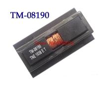 1pcs/lot new original power board transformer TM-08190 high-voltage step-up transformer coil In Stock