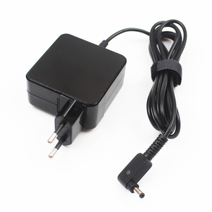 19V 1.75A 4.0*1.35mm 33W For ASUS Vivobook S200 S220 X200T X202E F201E Q200E X553M X200M Power Supply Tablet Charger AC Adapter(China)