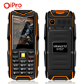 VKworld Stone V3 Waterproof IP67 Rugged Mobile Phone for Elder Man 5200mAh Power Bank Dual SIM Cell Phones Russian Keyboard