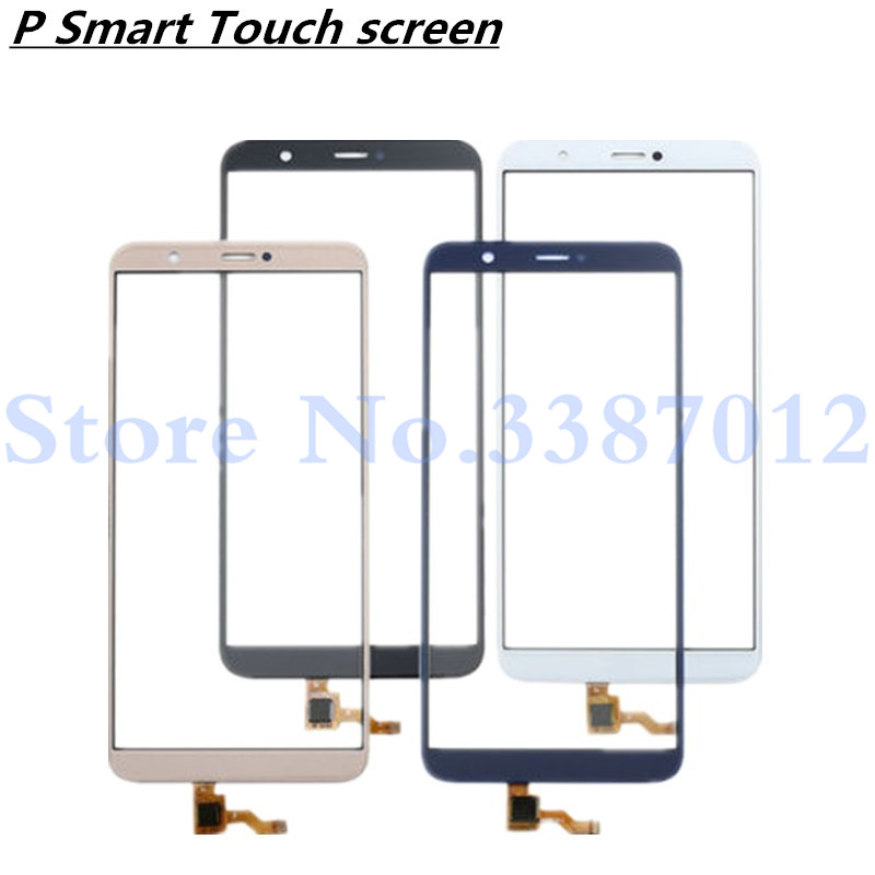 5.65 Replacement High Quality For Huawei P Smart Touch Screen Digitizer Sensor Outer Glass Lens Panel5.65 Replacement High Quality For Huawei P Smart Touch Screen Digitizer Sensor Outer Glass Lens Panel