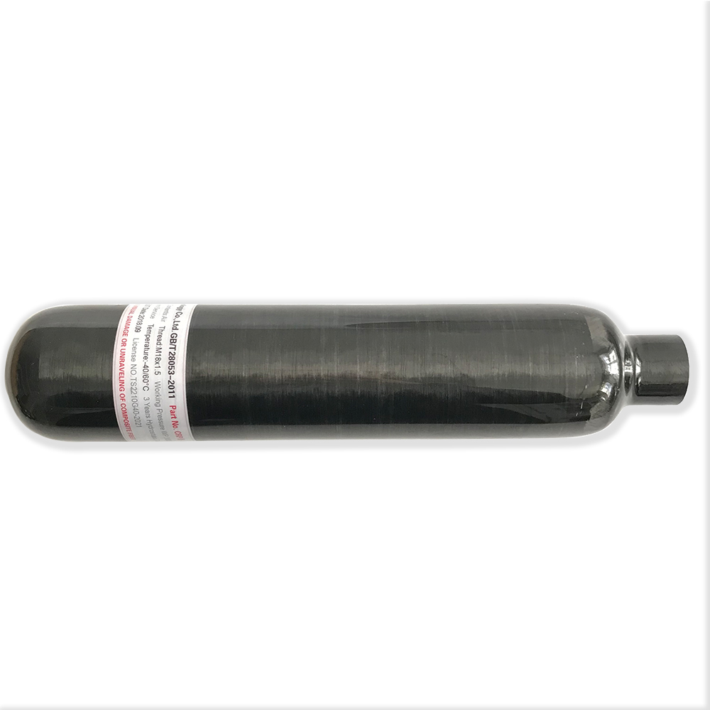 AC3050 Paintball Air Tank Condor Pcp Rifle Airgun Pistol 0.5L GB 500cc 30Mpa 4500psi Small Carbon Fiber Gas Cylinder Acecare