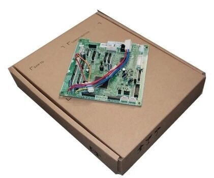 все цены на 100% New original Color LaserJet Professional CP5225n Printer DC CONTROLLER PCB ASSembly board RM1-6796 RM1-6639 (5225 DC board) онлайн