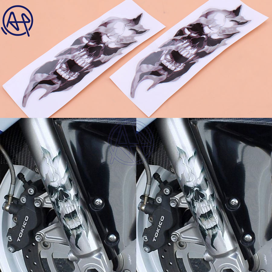 High Quality Skull Decals For MotorcyclesBuy Cheap Skull Decals - Skull decals for motorcycles