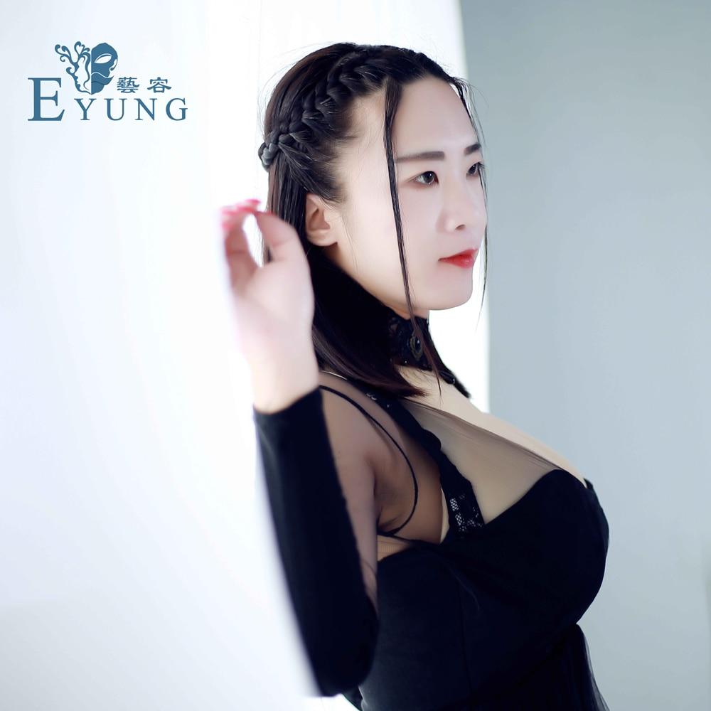 Bra type Breast Forms Realistic Silicone Artificial Boobs Enhancer Crossdresser chest Trandsgender Black Friday Gift