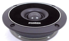 Fostex FT48D Horn Super Tweeter HIFI DIY Audio Dome Speakers