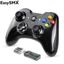 EasySMX KC-8236 Gamepad for Xiaomi Mi TV Box S 3 Game Controller Joystick Dual Vibration Android Gamepad for PC PS3 Phone Joypad(China)