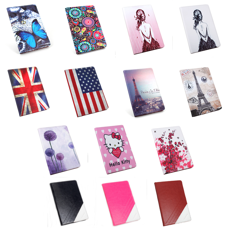 Fashion High Quality Leather Case for Xiaomi Mipad 7.9inch Luxury wallet cases Flip Cover for Mi pad 1 Tablet PC Mipad1 A0101 wireless smart socket power control appliance control switch compatible with home security 868mhz x6 alarm system eu uk us plug