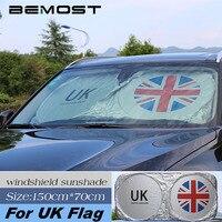 BEMOST авто солнцезащитный козырек на ветровом стекле перед окном солнце тень козырек на лобовое стекло крышки для BMW для hyundai для KIA K2 для Honda
