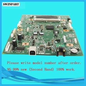 Image 3 - フォーマッタボード pca assy フォーマッタボード · ロジックメインボード hp M2727 m2727nf m2727nfs 2727 CC370 60001