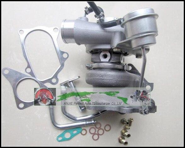 Turbo TD04L 49377-04100 14412-AA260 4937704100 For SUBARU Forester 99-04 Impreza 1997- 58T EJ20 EJ205 2.0L 211HP gaskets + pipe куплю van hool 3b2007 aa тентованный полуприцеп 1997