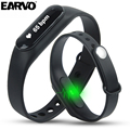 Original C6 Smart Wristband Health Band Bracelet Heart Rate Monitor Sleep Fitness Tracker Pedometer Smartband PK Mi Band 1s