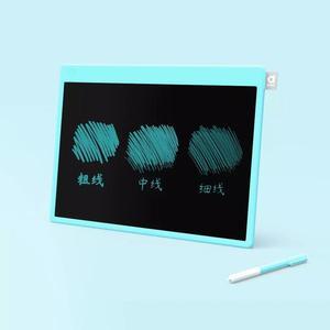 Image 3 - YouPin Jiqidao Smart Small Children Writing Tablet Blackboard 13.5 Inch Writing Board Handwriting Pads for Kids Drawing Writing
