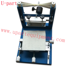 precision manual screen printing machine,hand screen printing machine for sale