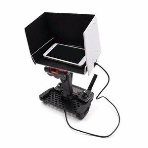 Image 2 - Держатель для телефона и планшета 4 12 дюймов, дистанционное управление, расширенный держатель, кронштейн для передатчика DJI Mavic Mini 2 Pro/Zoom Air 2 FIMI X8 SE