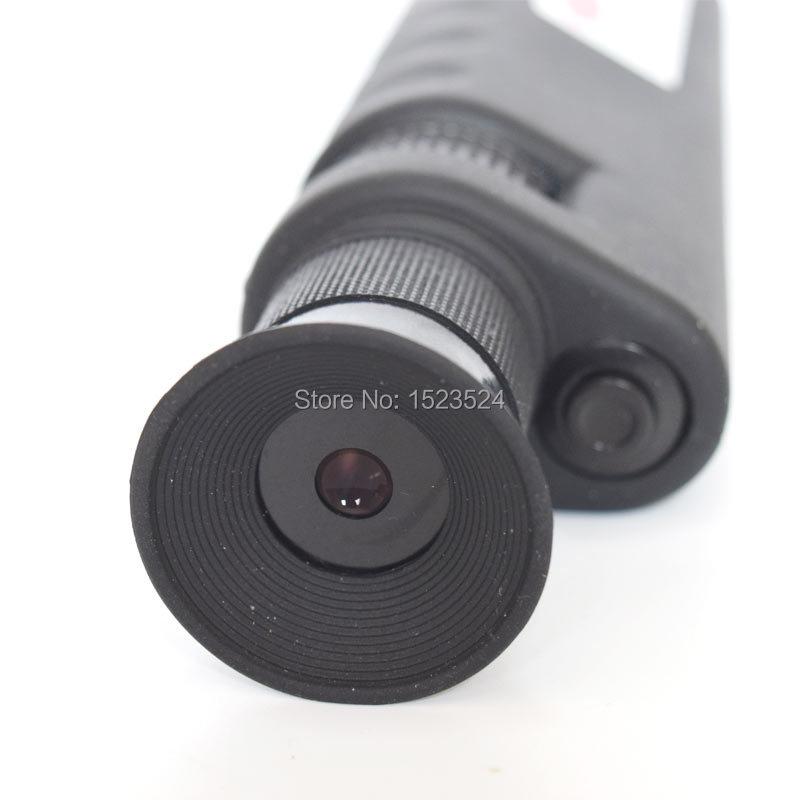 400x волоконно-оптический инспекционный МИКРОСКОП СВЕТОДИОДНЫЙ Противоскользящий резиновый с подсветкой