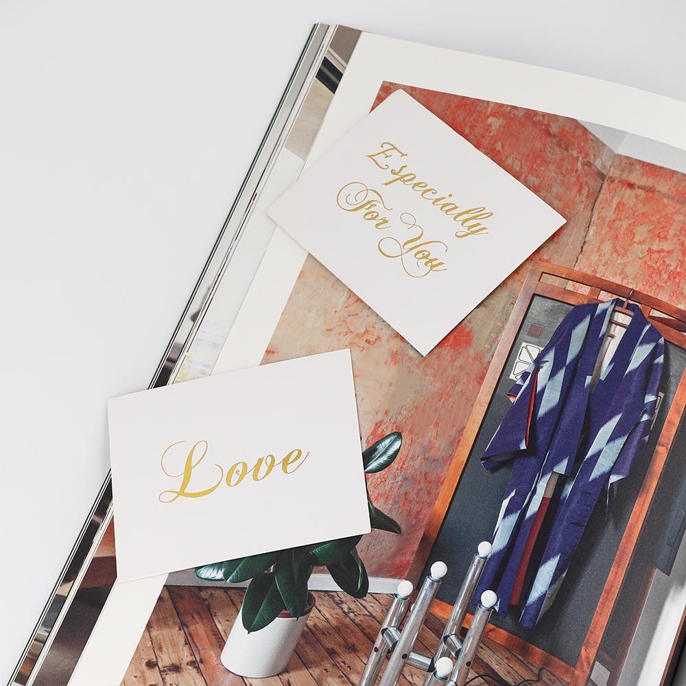 100pcs Party Wedding Invitation Letter Greeting Cards Mini