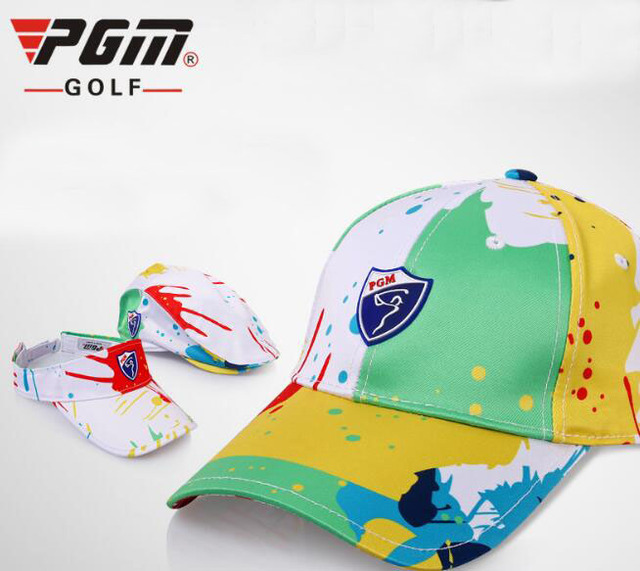 910b52b399c Breathable Golf Hat Sunscreen Golf Cap Leisure Outdoor Sports Sun Hat For  Women