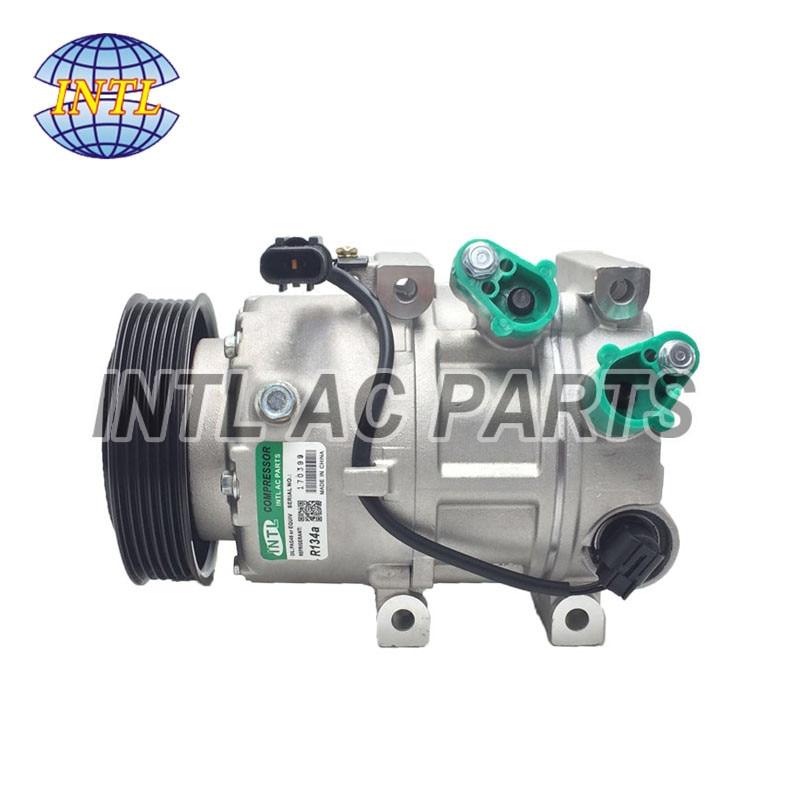 US $125 0 |97701 3R000 977013R000 1198334 for HCC VS16 VS 16 auto ac  COMPRESSOR for Hyundai YF Sonata i45 /Kia Optima 2 0L 2 4 K5 K7-in