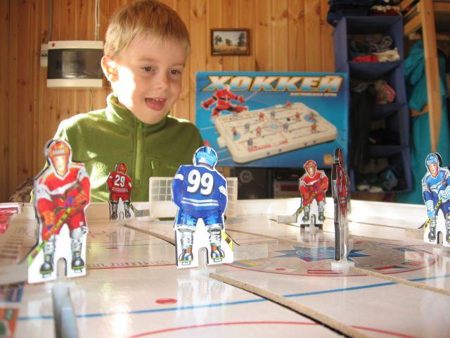 Tableau glace mini hockey jouet jeu bureau jeu interactif pour deux bataille eau Kit jeu boîte jeu jeu de société - 6