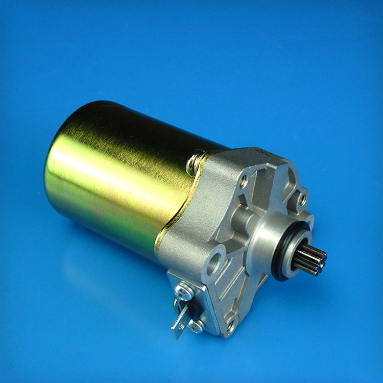 DLE200 Starter Motor for DLE Engine DIY RC Model Fixed Wings Parts dle elbow exhaust pipe for dle200 engine