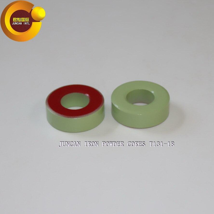 T131-18 Iron powder core