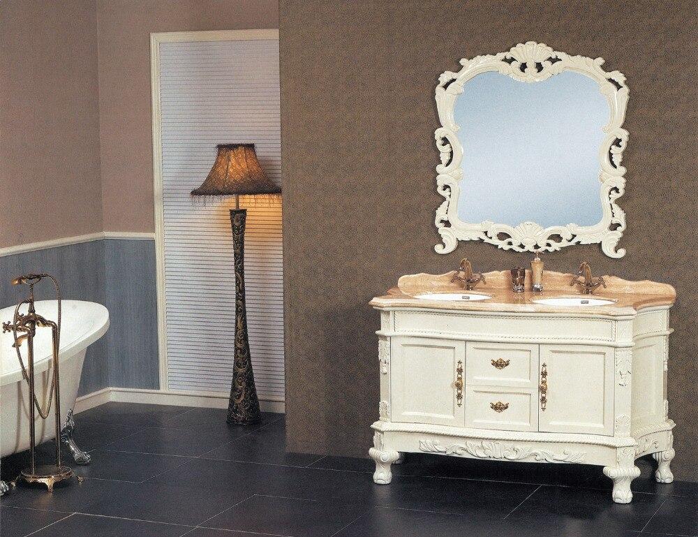 € 1467.36 |Nouveau Style personnalisé salle de bain vanité moderne à vendre  on Aliexpress.com | Alibaba Group